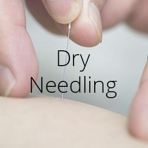dry needling overijssel